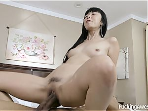 Marica Hase Gets drilled by a big black cock
