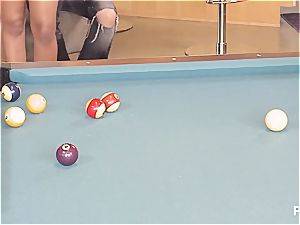 nailing Pool Part 1