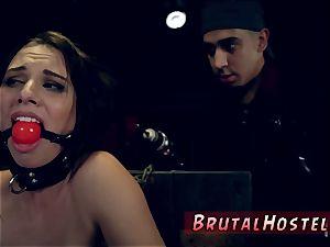 marionette guzzles cum and feet under desk rigid bra-stuffers and big arses Bruno the innkeeper